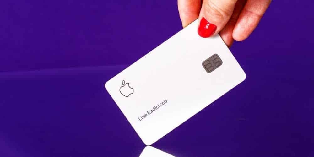 'how does the apple card work' a guide to using apple's